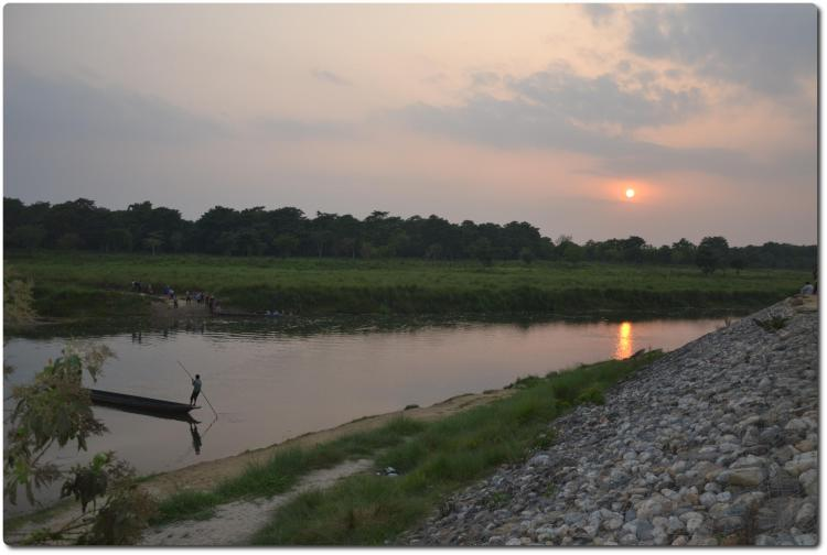 The Real Nepal Tour - Day 7 - Chitwan - Terai