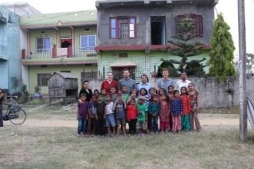 Kids Kohalpur