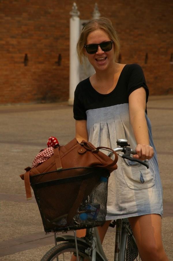 Asha ThaPae Gate Bicycle