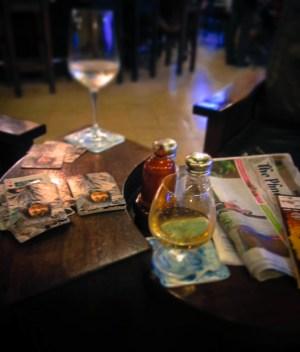 Cambodia really cheap alcohol
