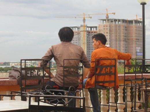 Living in Phnom Penh FCC