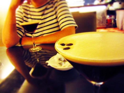 Yumi Phnom Penh Martini