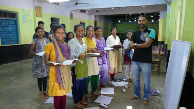 Nachhilfeunterricht Banabasi Zentrum