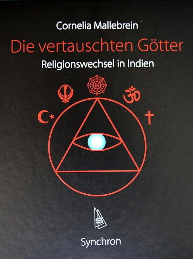 Publikation: Die vertauschten Götter - Religionswechsel in Indien