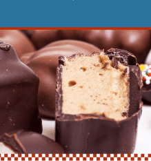 chocolate covered marshmallow online candy