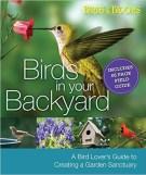 Birds, birdhouses