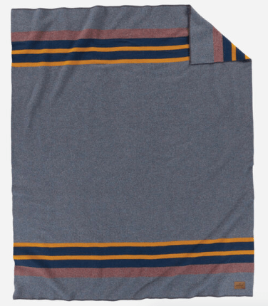 Pendelton Camp Blanket
