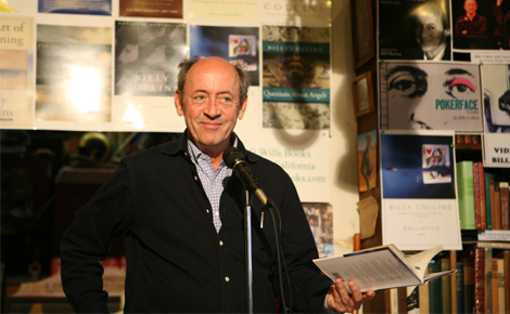 Billy Collins poems