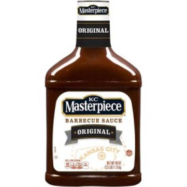 best bottled barbecue sauce