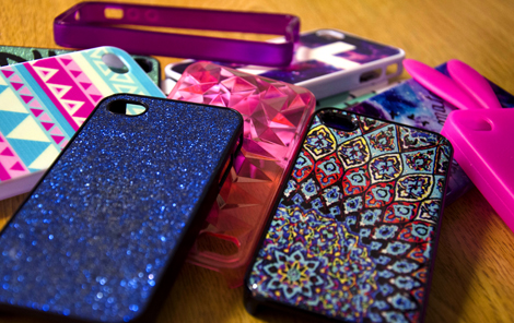 Fashionable Cell Phone case