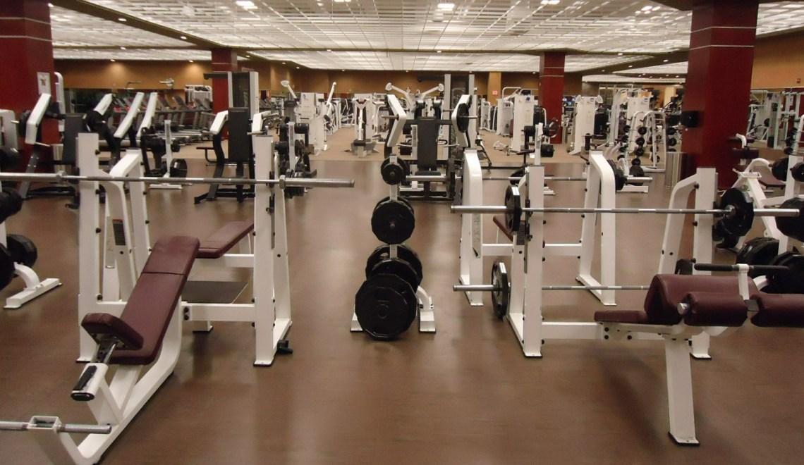 treadmill dancers