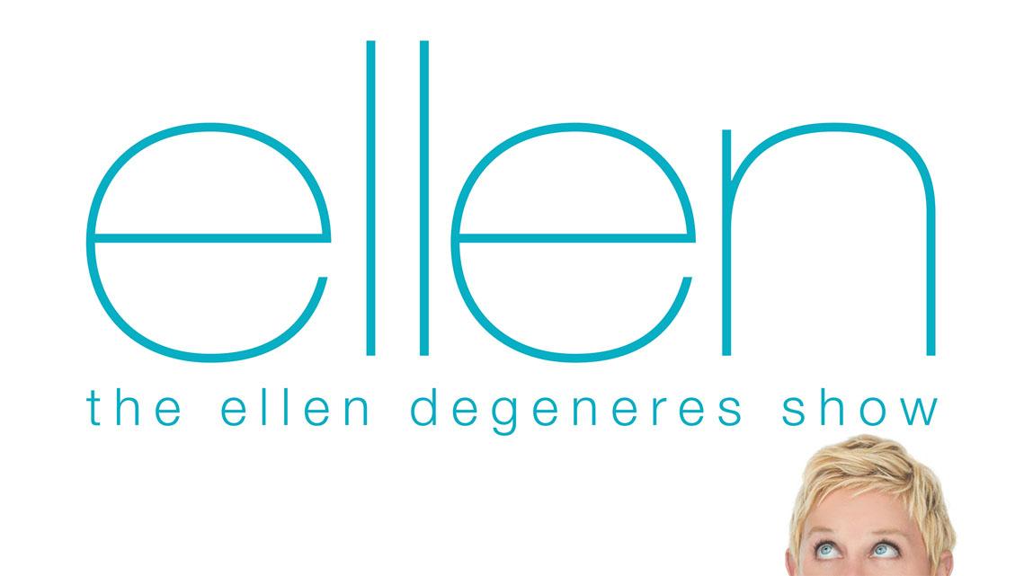 Ellen Degeneres Bic Pens