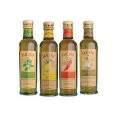 luscious oils