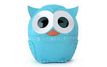 Kitchen-Timers---Owl