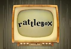 Online Stationery - Rattlebox