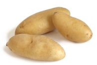 Potatoes---Fingerings