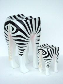 animal themed stools