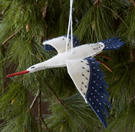 Holiday-Ornaments---Felt-stork