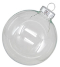 Ornaments---clear-glass-ball-ornaments
