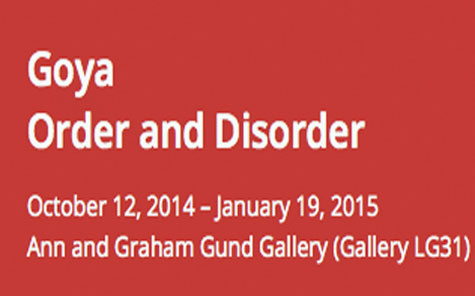 Goya Show