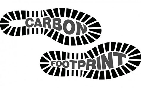 What's your carbon footprint?