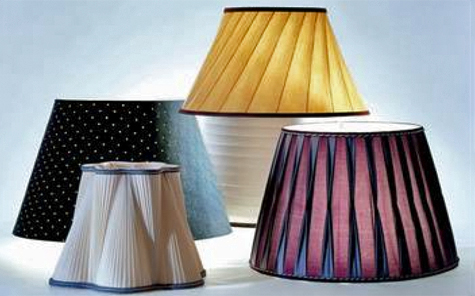 Beautiful Design Your Own Custom Lampshades