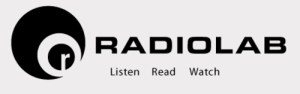 Podcasts---Radiolab