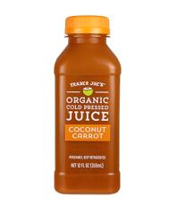 organic cold pressed juice