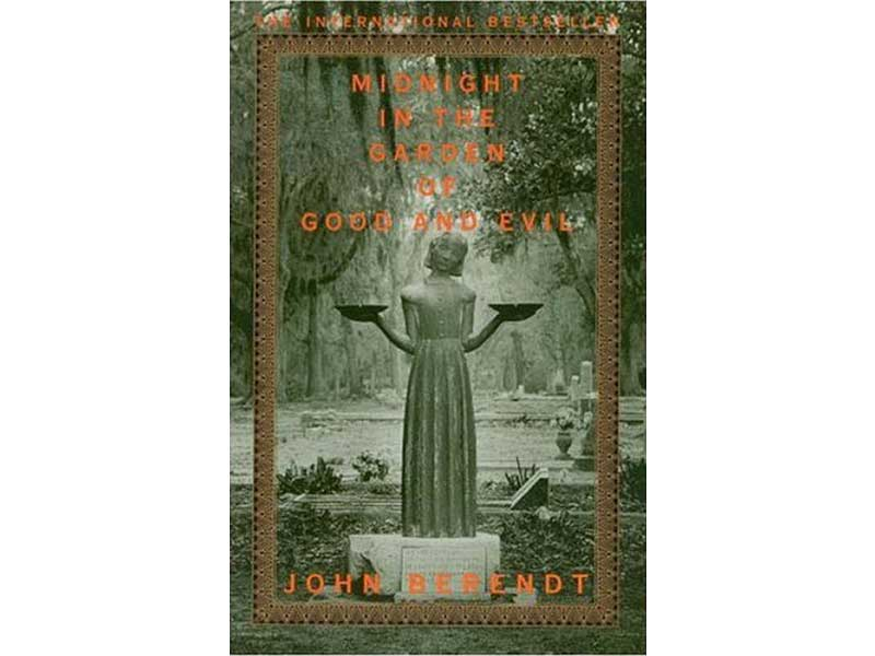 Midnight in the garden of good and evil sharp eye - Midnight in the garden of good and evil book ...