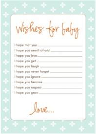 wishesforbaby