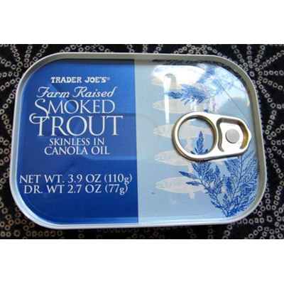 Canned-Fish---Trader-Joe's-Smoked-Trout