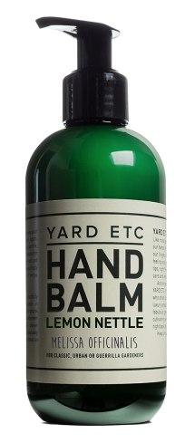 hand balm from Yard etc