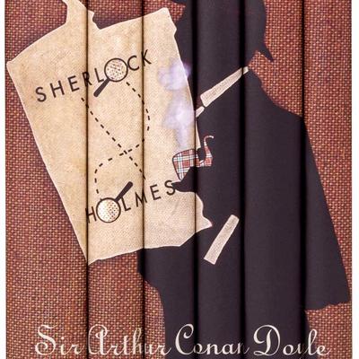 Juniper-Books---Sherlock-Holmes