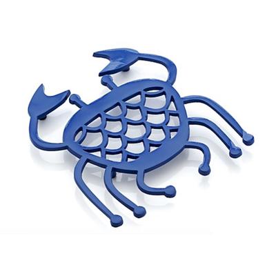 Trivets---Crab-trivet