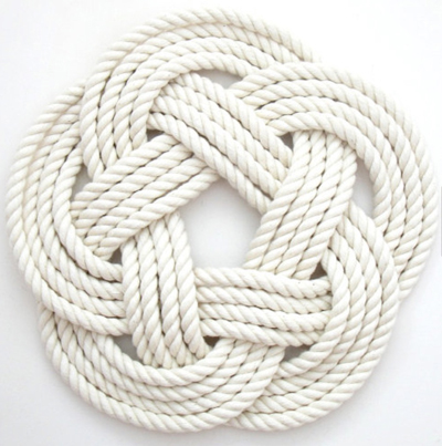 Trivets---Nautical-rope-trivet