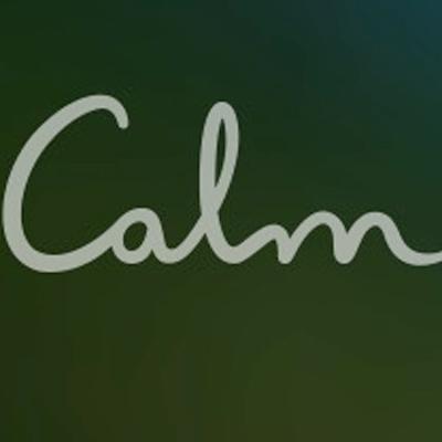 Sleeping-Well---Calm-app