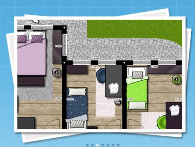 Furniture-Placement---Floorplanner