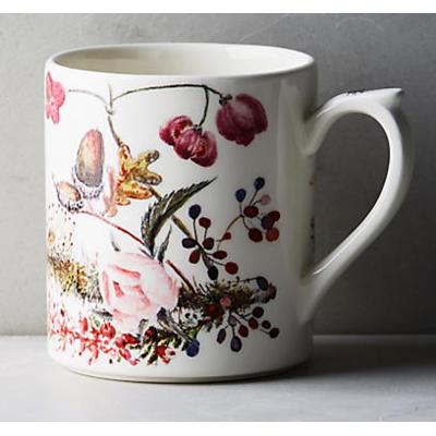 Mugs---Gien-Bouquet-Mug