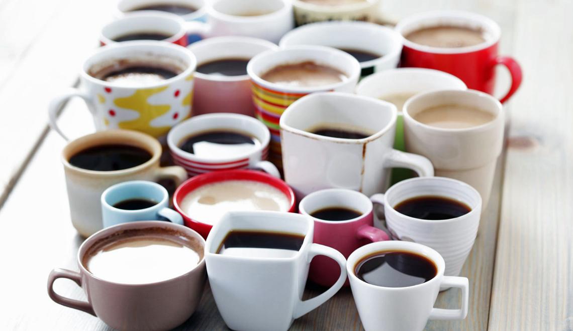Mugs – Un Autre Jour, Une Autre Tasse