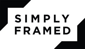 Simply Framed Online frame services