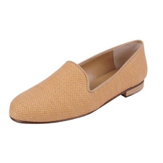 Women's-Slipper-Loafers---Jon-Josef-natural-linen