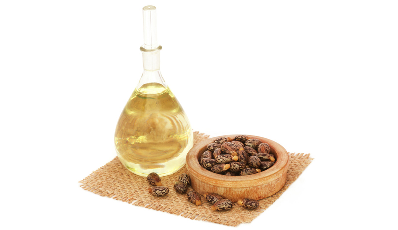 The Benefits of a Spoonful of Castor Oil…