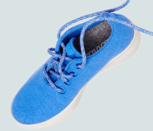 Knitted sneakers, allbirds