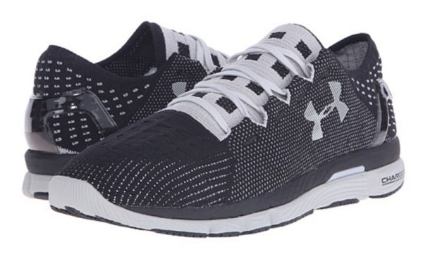 Knitted Sneakers, Under Armour Mens