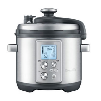 multi-cooker breville