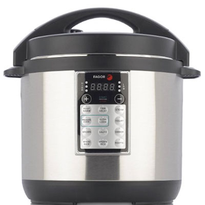 Fagor Multi Cooker, Slow cooking