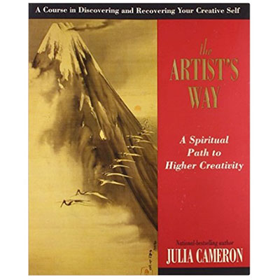 Artist's' Way Julia Cameron