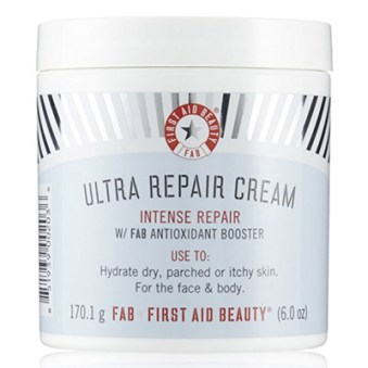 soothing moisturizer skin repair cream