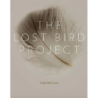 The Lost Bird Project Book
