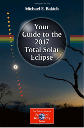 Guide to Total Eclipse 2017